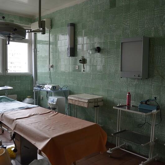 Городская многопрофильная больница №2, фото №3