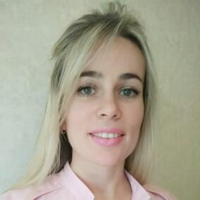 Арнаут Ирина Дмитриевна, стоматолог-ортопед