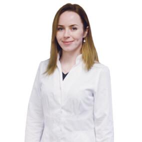 Боровикова Ольга Александровна, невролог
