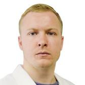 Кустиков Антон Александрович, хирург-травматолог