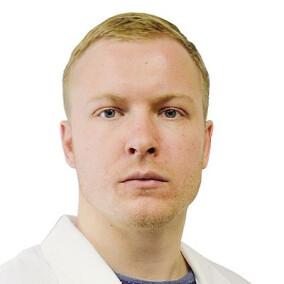 Кустиков Антон Александрович, хирург