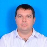 Сорокин Александр Викторович, хирург