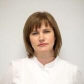 Жорняк Татьяна Сергеевна, стоматолог-терапевт