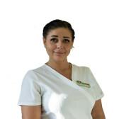 Светлова Елена Леонидовна, стоматолог-ортопед