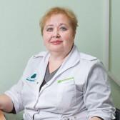 Василевская Ольга Владимировна, невролог