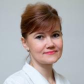 Ананьева Ирина Александровна, гинеколог