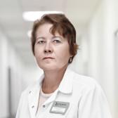 Руханова Лариса Викторовна, гепатолог