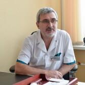Петросян Араик Арменакович, ортопед