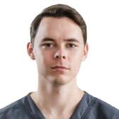 Мелков Арсений Артурович, стоматолог-эндодонт