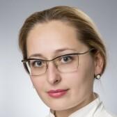 Левшина Мария Геннадьевна, дерматолог