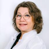 Виноградова Ольга Викторовна, стоматолог-терапевт