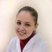 Блинчикова Марина Сергеевна, аллерголог