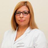 Курашова Елена Евгеньевна, гастроэнтеролог