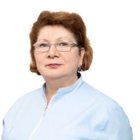 Кобиашвили Мзия Ивановна, гинеколог