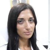Байзулаева Мария Романовна, хирург