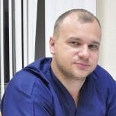 Гришкин Илья Игоревич, рентгенолог
