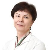 Рябова Людмила Викторовна, гирудотерапевт