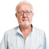 Новиченко Сергей Игоревич, ортопед