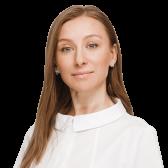 Волкова Алеся Петровна, косметолог