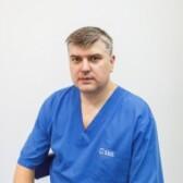 Осипов Николай Николаевич, челюстно-лицевой хирург