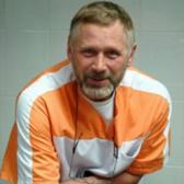 Ягодин Иван Леонидович, стоматолог-ортопед
