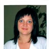 Саркисова Светлана Леонидовна, врач УЗД
