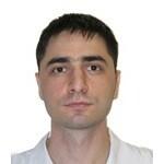 Плиев Давид Гивиевич, ортопед