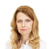 Солнцева Стелла Олеговна, гинеколог