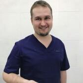 Бородин Сергей Дмитриевич, стоматолог-ортопед