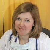 Алексеева Юлия Алексеевна, онкогематолог