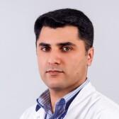 Аммо Ризан Махмудович, уролог