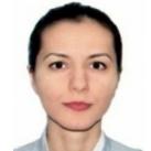 Тарашвили Эка Георгиевна, сосудистый хирург