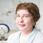 Кучумова Елена Дмитриевна, стоматолог-терапевт