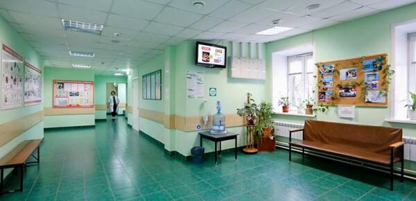 Московский научно-практический центр медицинской реабилитации, восстановительной и спортивной медицины