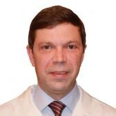 Василевский Дмитрий Игоревич, бариатрический хирург