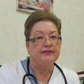 Вычик Светлана Васильевна, гастроэнтеролог