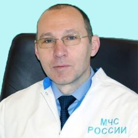 Петров Сергей Борисович, уролог