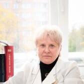 Глод Оксана Степановна, хирург-эндокринолог