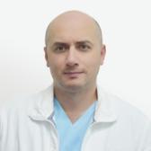 Хведелидзе Георгий Валерьевич, торакальный хирург