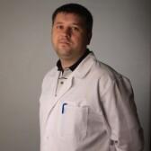 Нестеров Игорь Михайлович, акушер-гинеколог