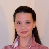 Сигалова Светлана Рауфовна, психолог