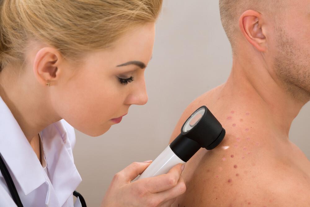 Шишки и уплотнения под кожей