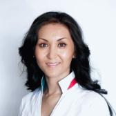 Мерзаева Дильноза Абдукадыровна, стоматолог-ортопед