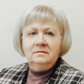 Булычева Валентина Ивановна, педиатр