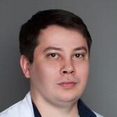 Газизуллин Ильдар Расимович, рентгенолог
