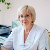 Парамонова Наталья Ивановна, гастроэнтеролог