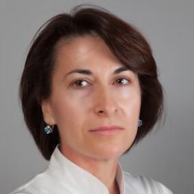 Лафишева Фатима Рауфовна, кардиолог