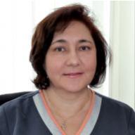 Бабиева Анджела Мироновна, гастроэнтеролог