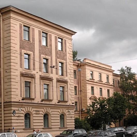 Клиника института нефрологии ПСПбГМУ им. акад. Павлова, фото №1