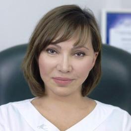 Шах Гульнара Шавкатовна, пластический хирург